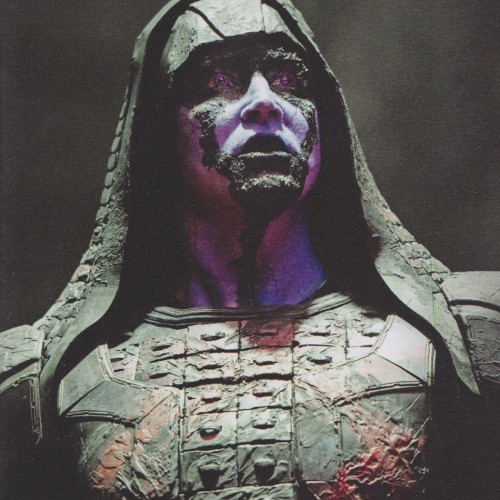 Guardians of the Galaxy's Ronan the Accuser gets some love with new images