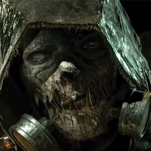 Scarecrow will appear in Gotham