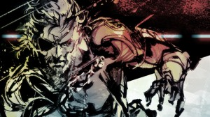 shinkawa metal gear solid snake