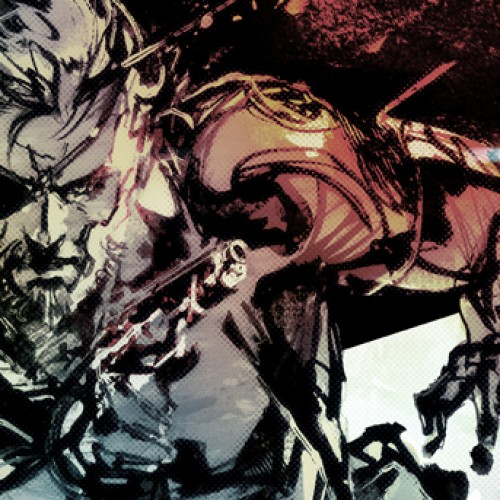 Metal Gear Solid movie finds its director?