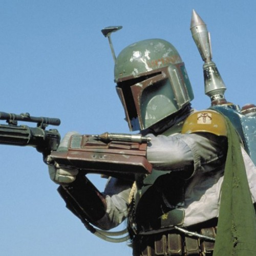 Second Star Wars spin-off will star Boba Fett?