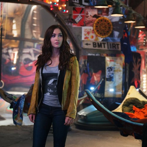 TMNT #1 again at the box office, Guardians of the Galaxy passes $200 million