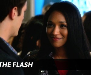 the flash friend zone
