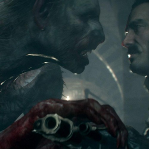 E3 2014: Hands-on impressions with The Order: 1886