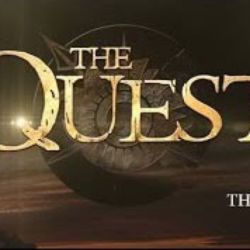 ABC's The Quest to transport nerds to a fantasy world to save a kingdom