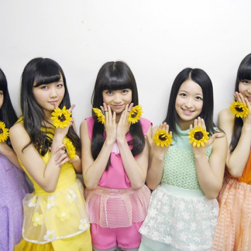 Japanese teen pop idol Tokyo Girls' Style crowdfunds documentary