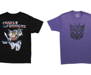 transformers-grimlock decepticon t-shirt