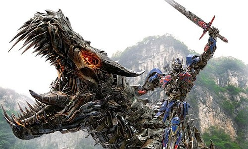 Transformers 5 to be directed by… Michael Bay