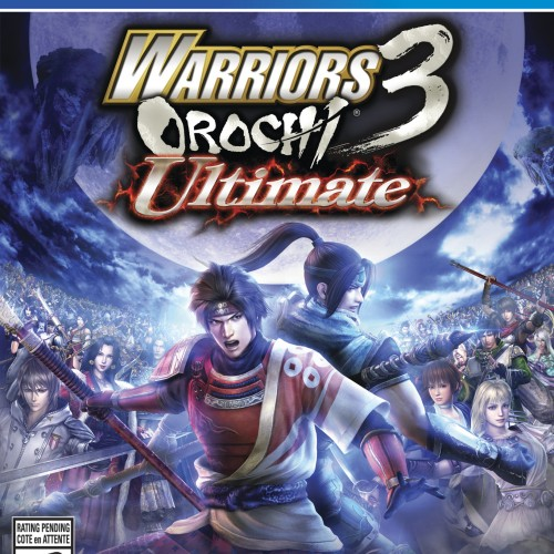 Warriors Orochi 3 Ultimate coming September 2 with special cross over characters