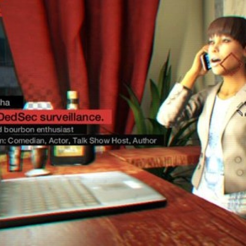 5 Easter eggs you may have missed in Watch Dogs