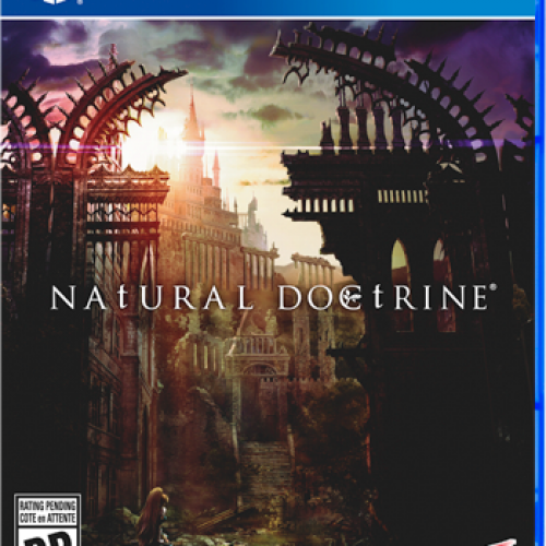 NAtURAL DOCtRINE coming September to the PS3, PS4 and PS Vita