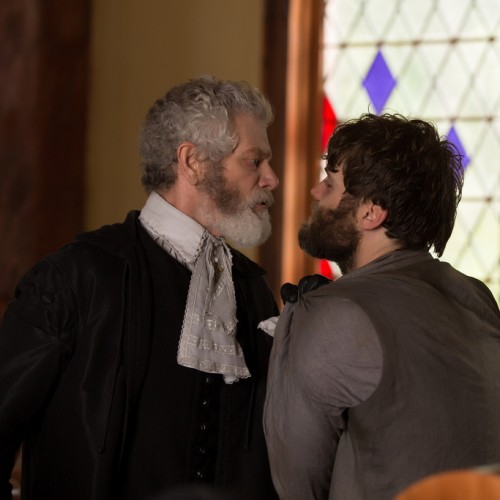 Salem: 'Cat and Mouse' review