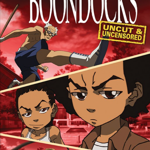 The Boondocks Season 4 DVD Review