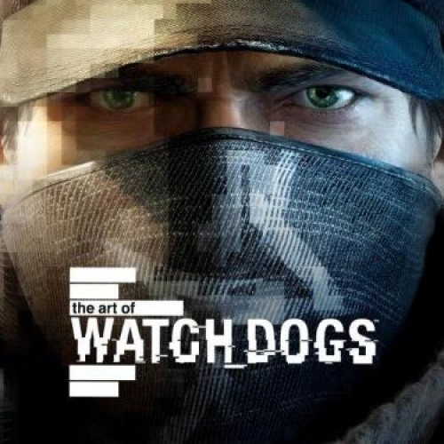 The Art of Watch Dogs (review)