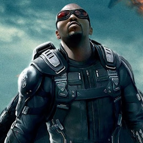 Anthony Mackie will be the new Captain America post-Avengers 3?