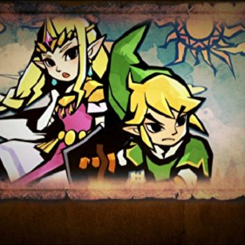 Japan's Hyrule Warriors Premium Box is filled with a 'treasure'