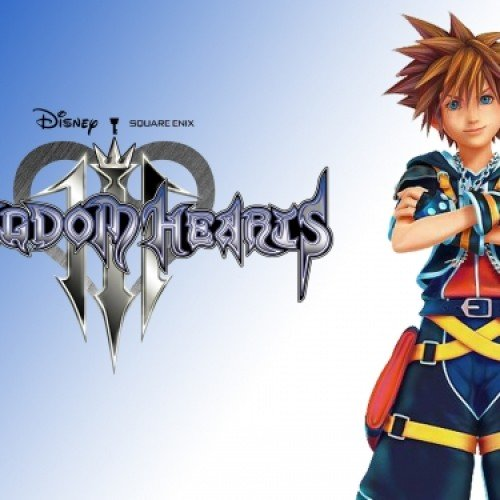 Kingdom Hearts III could have Marvel and Star Wars characters