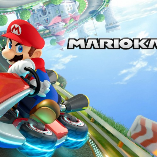 Mario Kart 8 sells 1.2 million copies on launch weekend