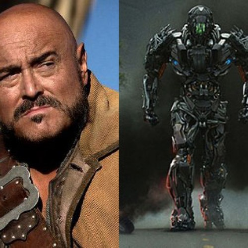 Interview with Bumblebee voice actor Mark Ryan on Transformers: Age of Extinction