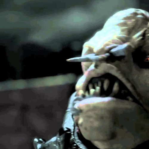 Middle-earth: Shadow of Mordor gets a CG E3 trailer