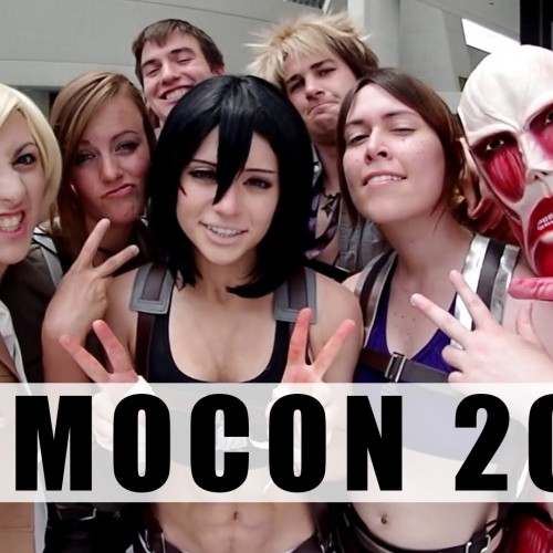 MomoCon 2014 CMV by Minh Nhat Bui