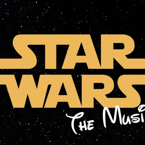 Star Wars Musical (Disney Parody): Behind the scenes