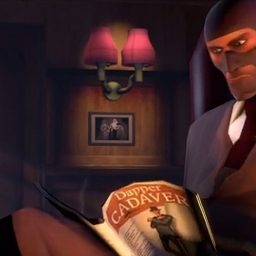 Team Fortress 2's official short film is both charming and cryptic