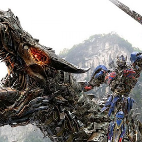 Future Transformers movies to finally focus more on Transformers?