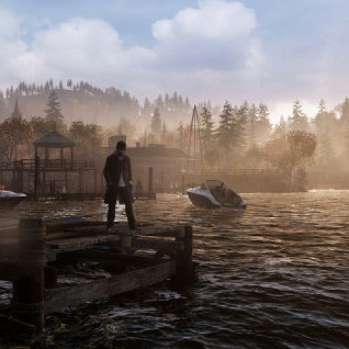 Modder finds hidden Watch Dogs files to emulate E3 trailer