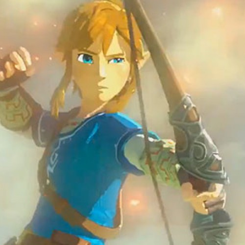 Game Awards 2016 gives us second trailer for Legend of Zelda: Breath of the Wild