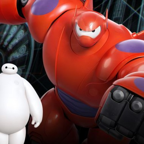 Disney's Big Hero 6 triumphs over Nolan's Interstellar