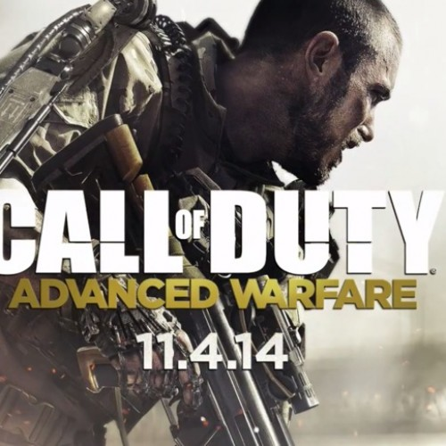 Call of Duty: Advanced Warfare multiplayer trailer revealed