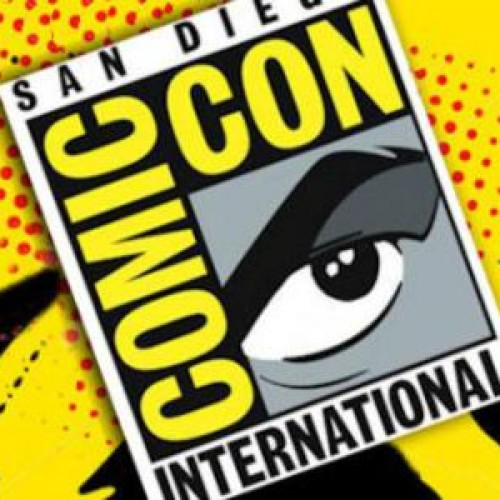 Comic Con San Diego Speed Dating