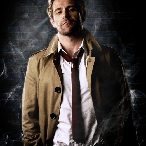 NBC's Constantine isn't canceled…yet
