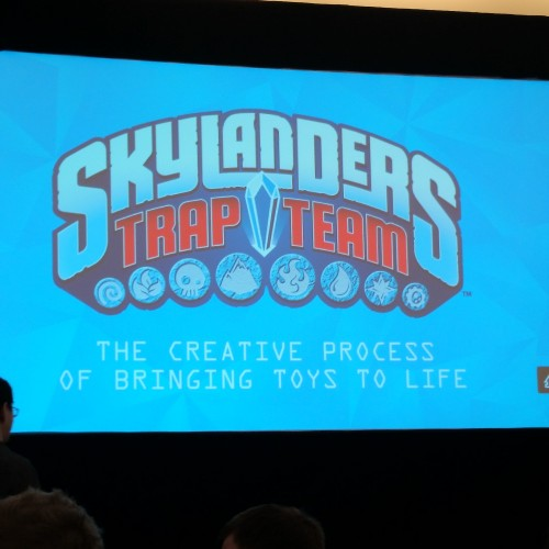 SDCC 2014: Skylanders invades Comic-Con