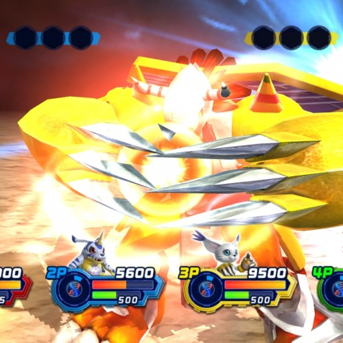 DIGIMON All-Star Rumble launches November 11th