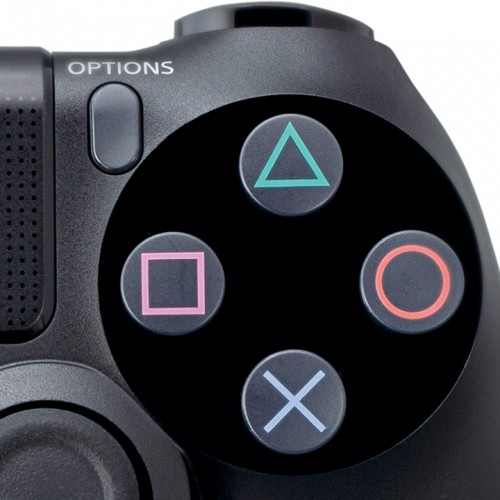 DualShock 4 now works wirelessly with your PlayStation 3