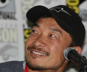 Jim Lee HeroComplex Interview2