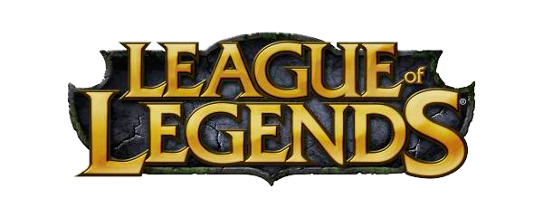 League of Legends Banner