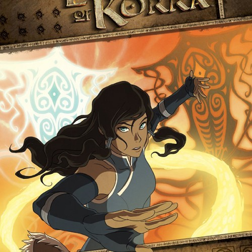 The Legend of Korra – Book Two: Spirits (DVD review)