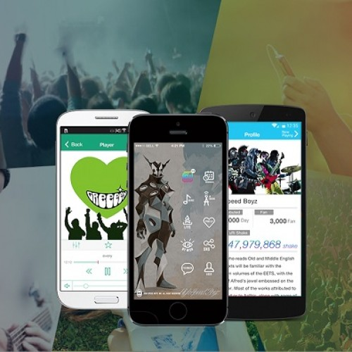 MaTuRi: the new app for music artists and fans