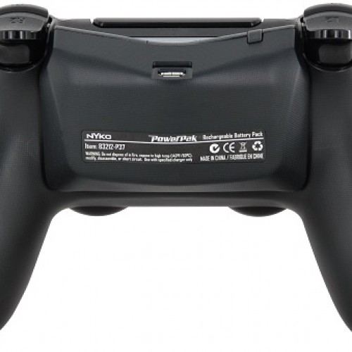 Review: Nyko Power Pack for DualShock 4
