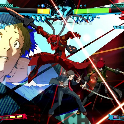 Persona 4 Arena The Ultimax DLC Character will be free for one week after release in NA and SA