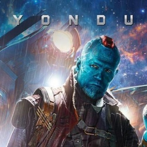 Michael Rooker thinks Guardians of the Galaxy is something the fans are going to go ape***t over when they see it!