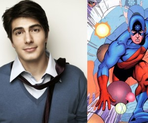 Routh The Atom