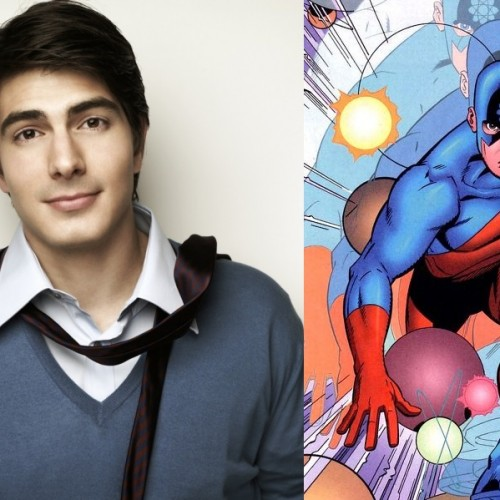 Brandon Routh set to join CW's Arrow
