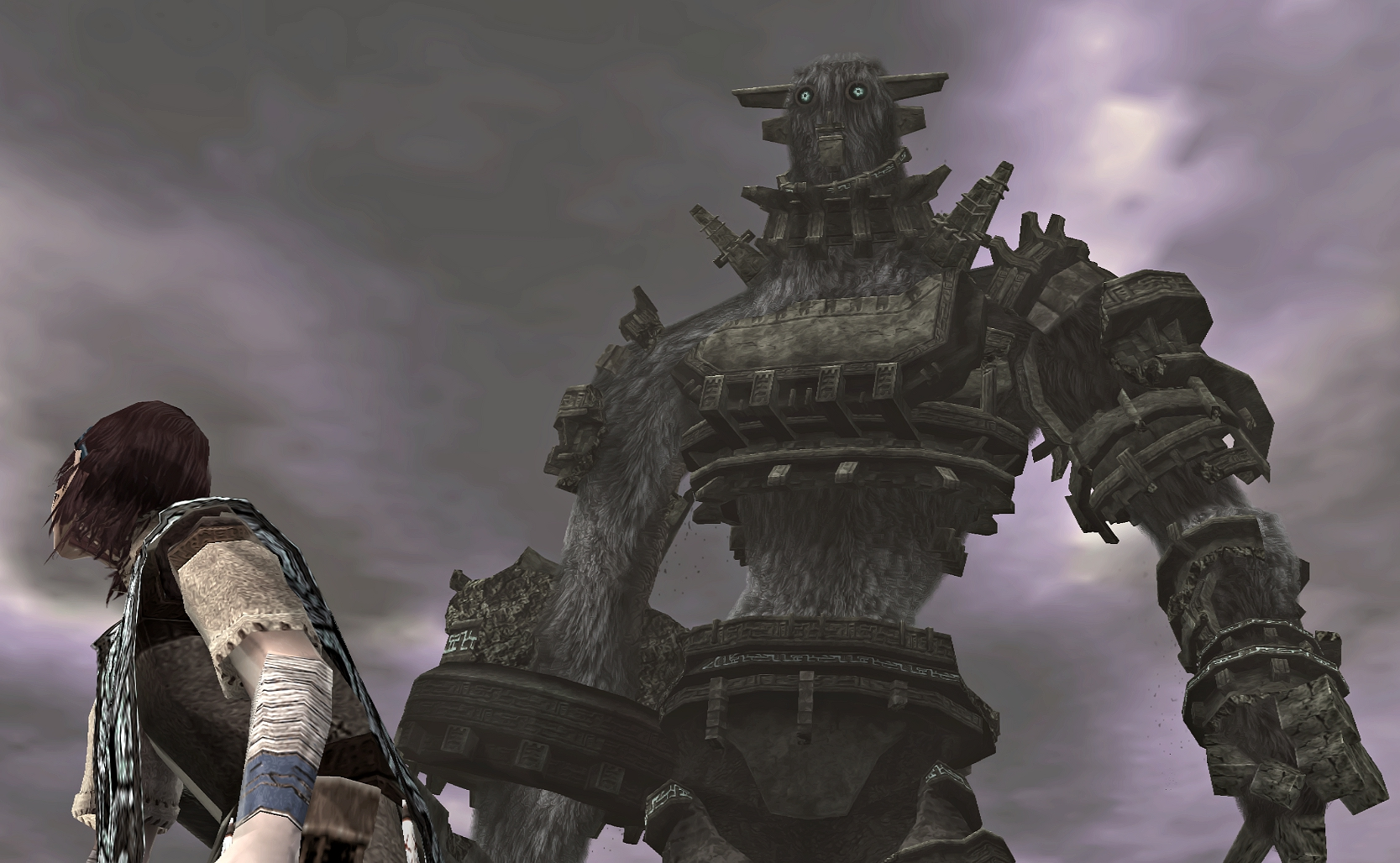 Shadow of the Colossus: The 16 Colossi Ranked - Nerd Reactor