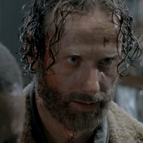 SDCC 2014: The Walking Dead season 5 trailer is out!