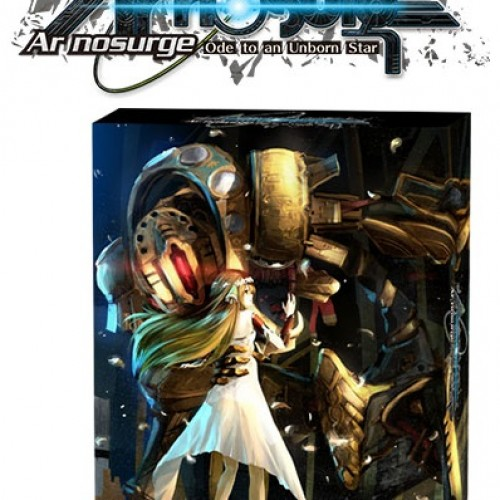 NISAmerica announces Ar nosurge: Ode to an Unborn Star Limited Edition