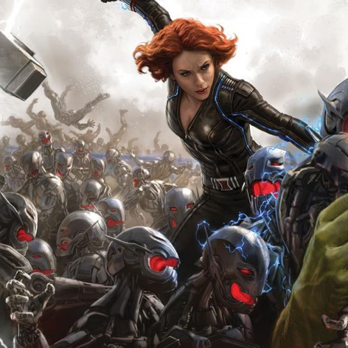 NYCC 2014: 2-minute trailer description for Avengers: Age of Ultron